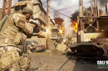 Call of Duty Modern Warfare Remastered: reveal trailer per il multiplayer