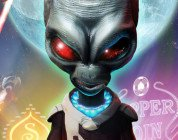 Destroy All Humans classificato per PS4 in Europa