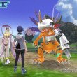 Digimon World Next Order: un video confronto tra la versioni PS4 e PSVita