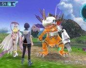 Digimon World Next Order: un video confronto tra la versioni PS4 e PSVita