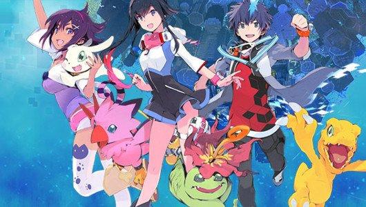 "Digimon World Next Order: pubblicato il trailer ""Un-hatch your destiny"""