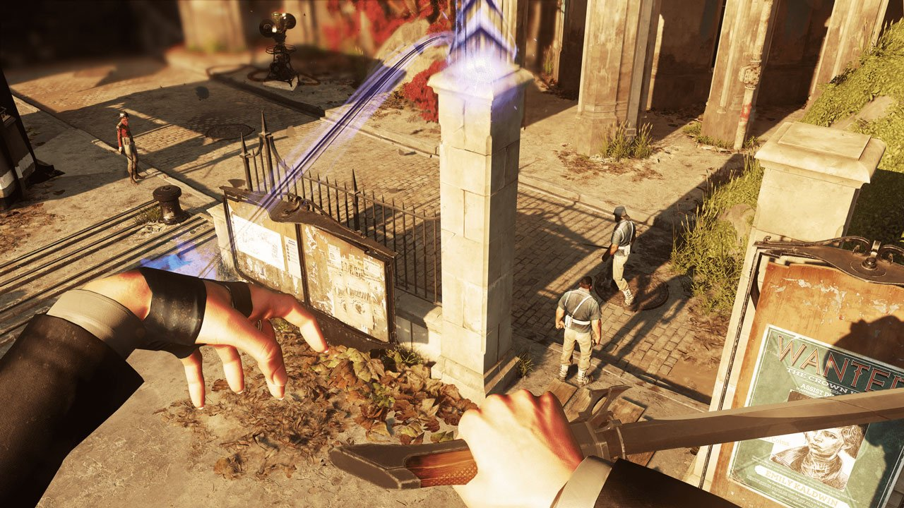 Dishonored 2 screenshot 03
