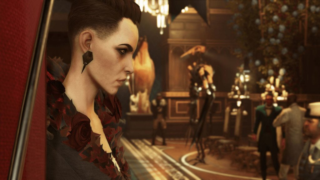 Dishonored 2 terza patch pc