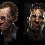 Dishonored 2 galleria personaggi 01