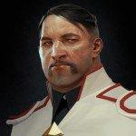 Dishonored 2 galleria personaggi 07