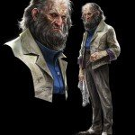 Dishonored 2 galleria personaggi 12