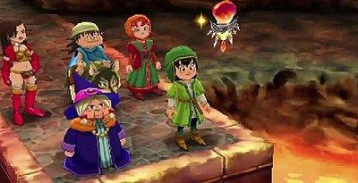 Dragon Quest VII Frammenti di un mondo dimenticato immagine 3DS 05_2