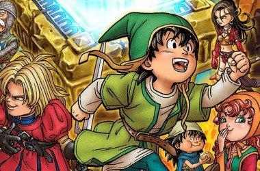 Dragon Quest VII Frammenti di un mondo dimenticato immagine 3DS Hub
