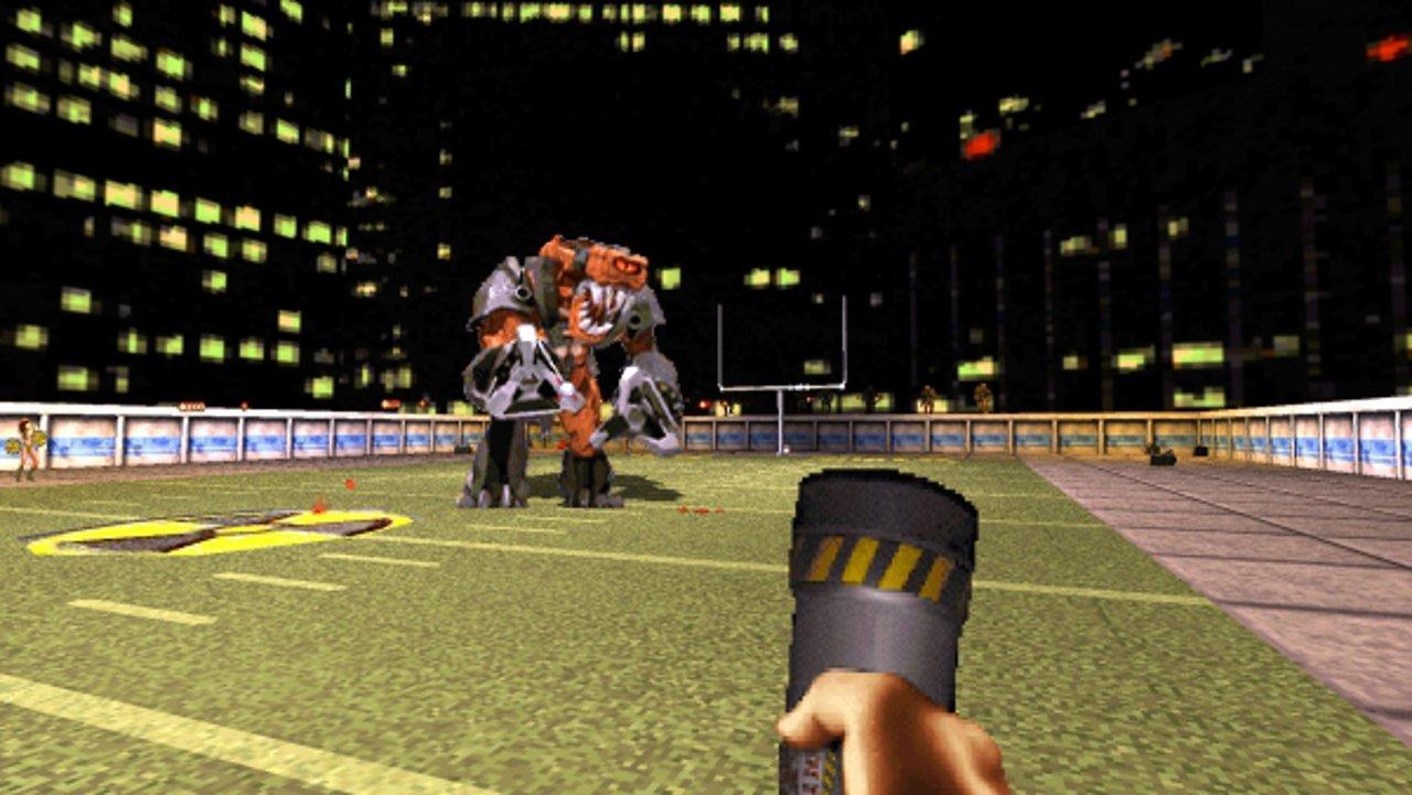 GameStop distribuirà un'edizione fisica per Duke Nukem 3D World Tour