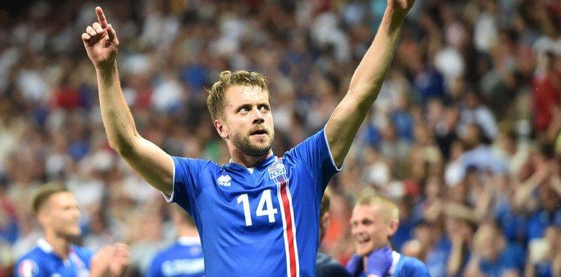 FIFA 17 Islanda
