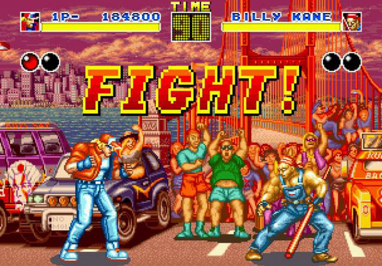 Samurai Showdown e altri giochi Neo Geo su PS4 Arcade Archives