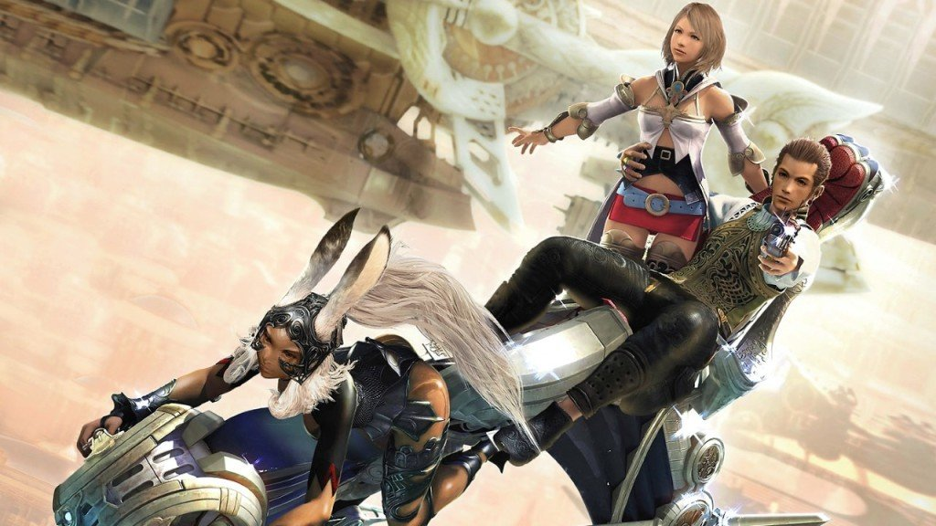 Final Fantasy XII the zodiac age data uscita