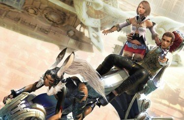 Final Fantasy XII the zodiac age classifica uk
