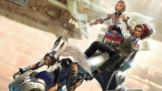 Final Fantasy XII the zodiac age classifica uk