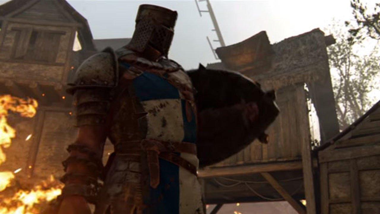 For Honor: pubblicati i trailer delle classi Orochi, Conqueror e Berserker