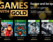 Games with Gold: The Escapists, Super Mega Baseball e altro
