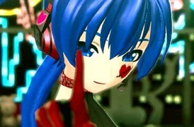 Hatsune Miku Project DIVA X immagine PS4 PS Vita Hub piccola