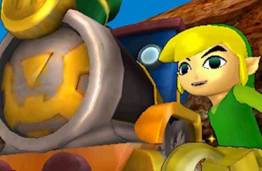 Hyrule Warriors Legends: disponibili Phantom Hourglass e Spirit Tracks