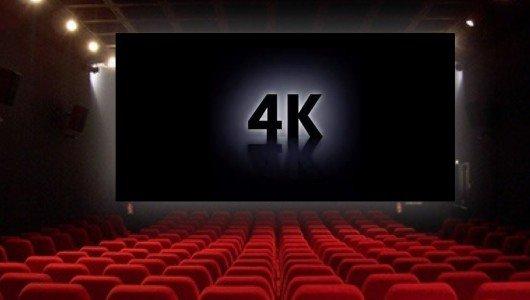 Il 4K al cinema e nel home entertainment - Intervista a Enrico Ferrari di Sony Europe