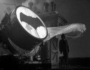 Justice League commissario gordon