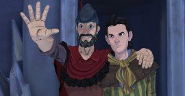 King's Quest data episodio 4