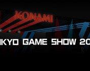 Konami ha annunciato la lineup per il Tokyo Game Show 2016