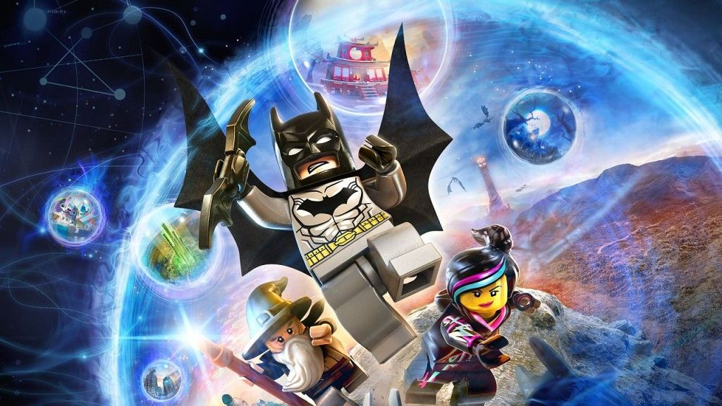 LEGO Dimensions set aggiuntivi