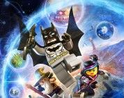 LEGO Dimensions the lego batman movie trailer italiano