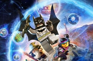 LEGO Dimensions immagine PC PS4 Wii U Xbox One 03