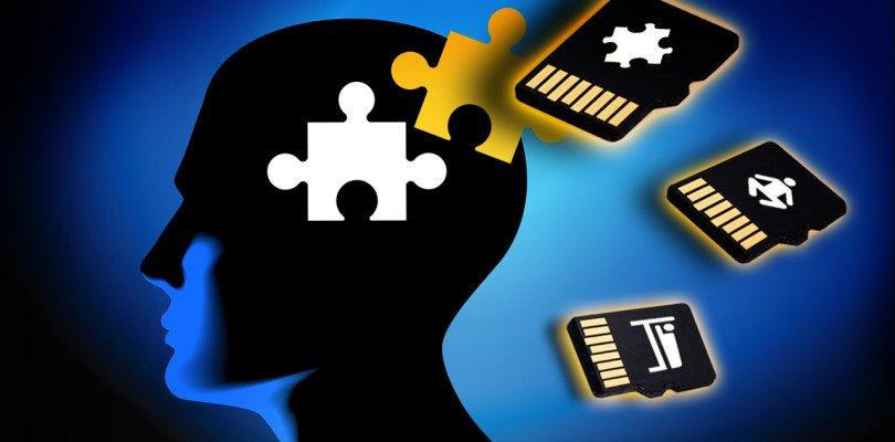 L'angoletto dello psicologo - Problemi di memoria