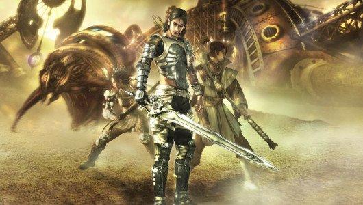 Lost Odyssey gratis Xbox One