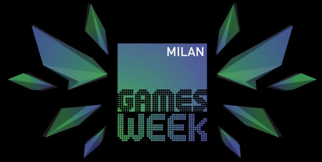 Milan Games Week retro