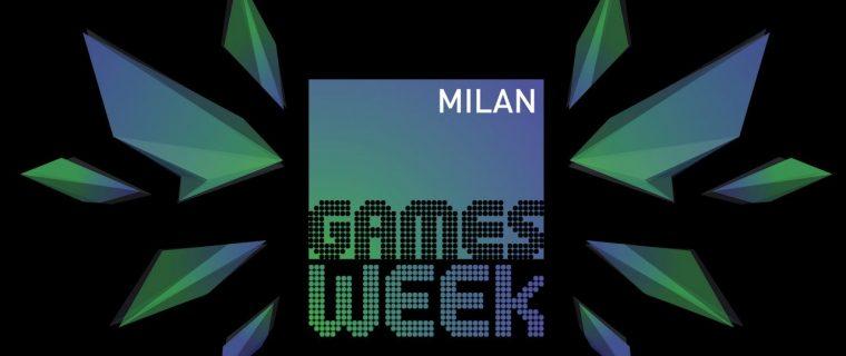 Milan Games Week 2017: svelate le anteprime della nuova edizione