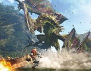 Monster Hunter 5 ps4