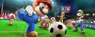 Mario Sports Superstars annunciato per 3DS