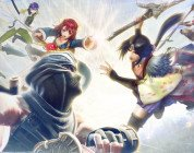 Koei Tecmo registra il trademark Warriors All-Stars in Europa