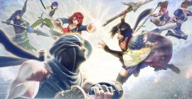 Koei Tecmo registra il trademark Warriors All-Stars in Europa