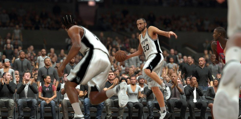 NBA e Take-Two annunciano il lancio di NBA 2K eLeague