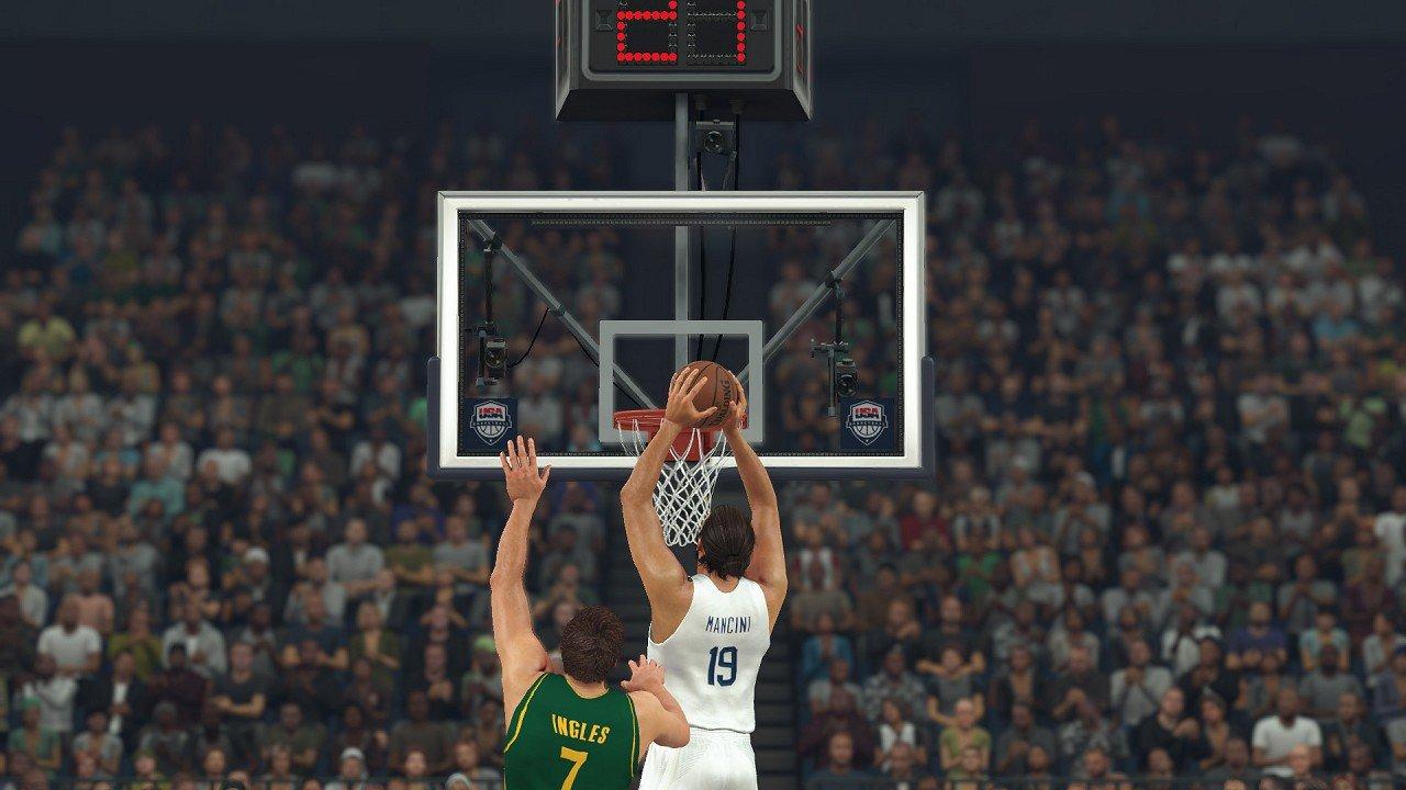 NBA 2K17 immagine PC PS4 Xbox One 15
