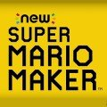 New Super Mario Maker immagine 3DS slider