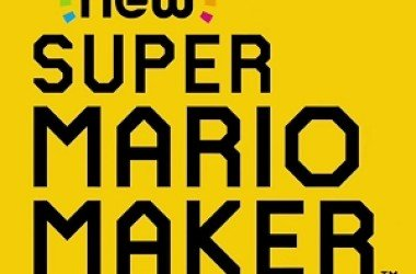 New Super Mario Maker immagine 3DS hub piccola