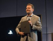 PS4 Pro 4K andrew house