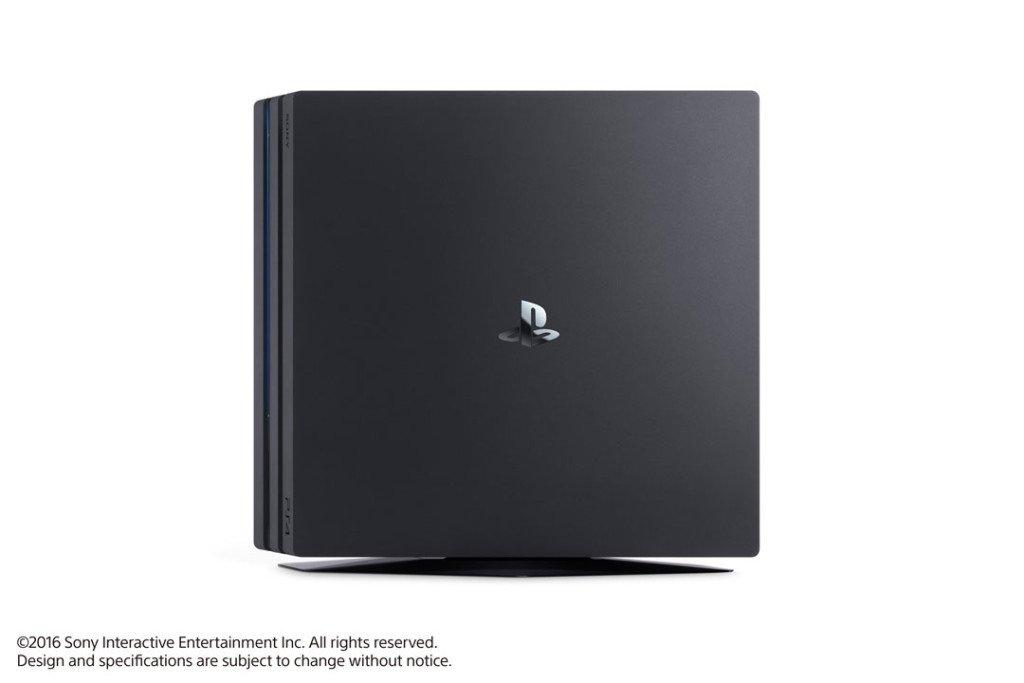 PS4 Pro giochi