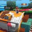 """Paper Mario Color Splash: pubblicato il trailer """"The Adventure Unfolds"""""""