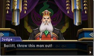 Phoenix Wright Ace Attorney – Spirit of Justice immagine 3DS 10