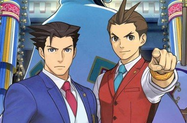Phoenix Wright Ace Attorney – Spirit of Justice immagine 3DS 13