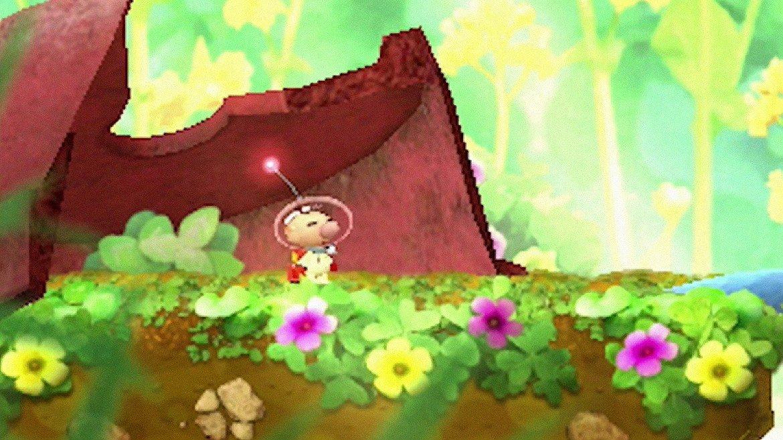 Hey Pikmin per Nintendo 3DS ha una data d'uscita