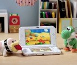 Poochy & Yoshi's Wooly World immagine 3DS hub piccola