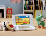 Poochy & Yoshi's Woolly World annunciato per 3DS