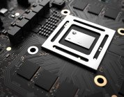 Project Scorpio development kit